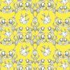 wallpaper - birds in the gumnuts - summer
