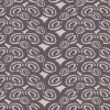 upholstery fabric - african spot - grey