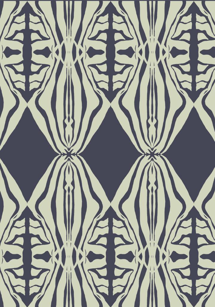 wallpaper – zebra stripe-bruce