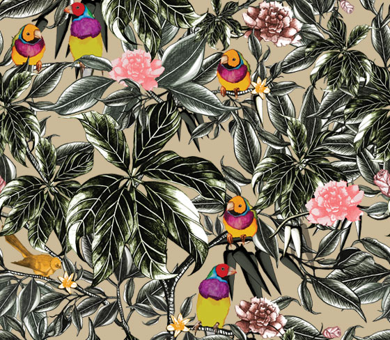 jungle birds repeat