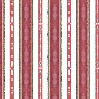 wallpaper - stripe - candy pink