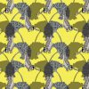 Wallpaper - leopard - lemon