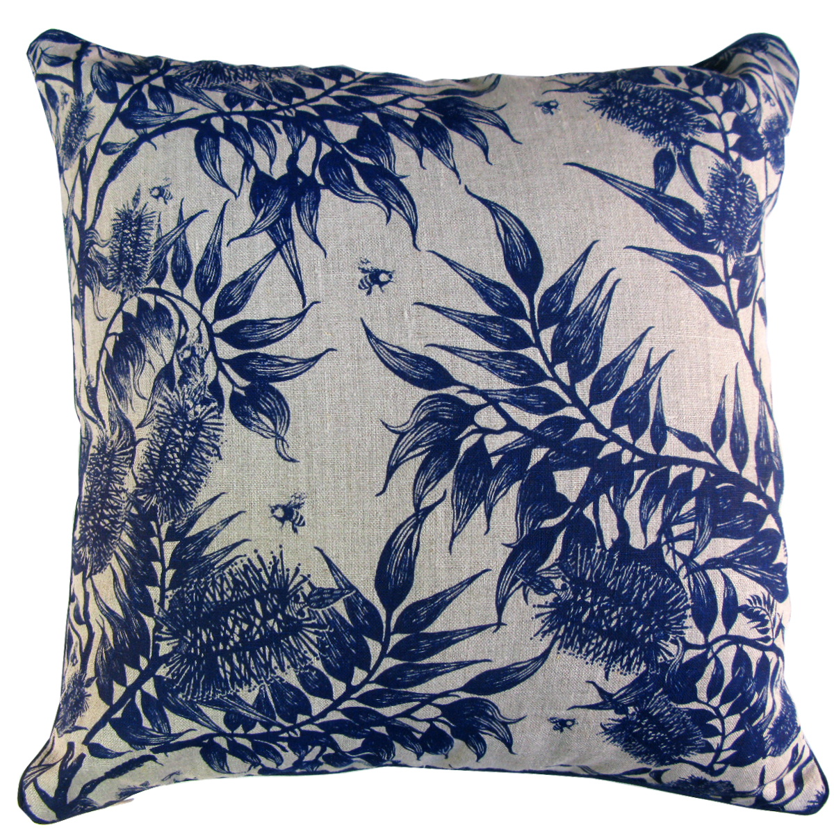 Bottlebrush_blue_cushion