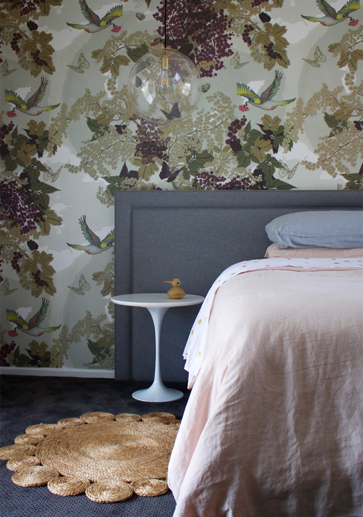 the-design-ward-bedroom-refurbisment-with-blossom-wallpaper-4
