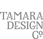 Tamara Design Co logo