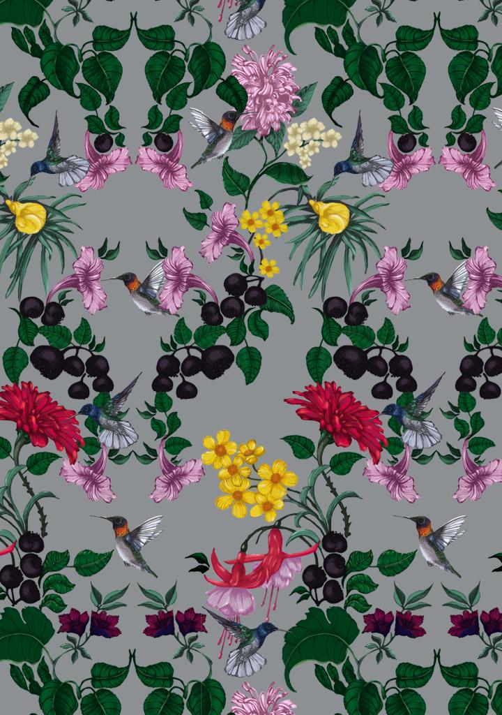hummingbird-damask_original_grey