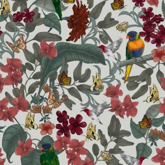 Lush design is available as a wallpaper, interior fabric velvet and linen and my commercial fabric range. as a wallpaper, interior fabric velvet and linen and my commercial fabric range.